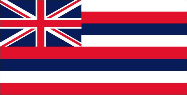 Флаги американских штатов